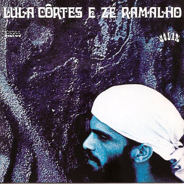 Lula Côrtes e Zé Ramalho - Paêbiru